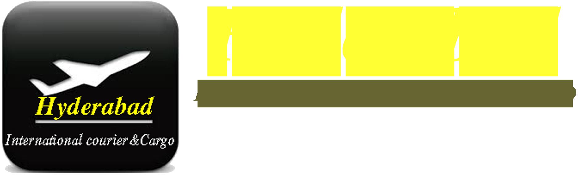 Hyderabad International Courier & Cargo